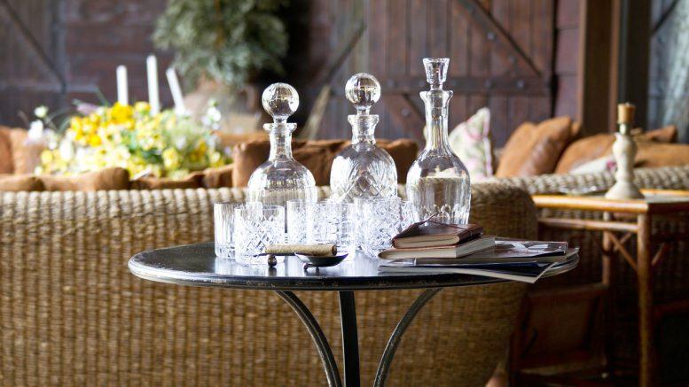 Italienische Design Möbel In Der Gastronomie